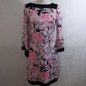 New York & Company Shift Dress Size Medium